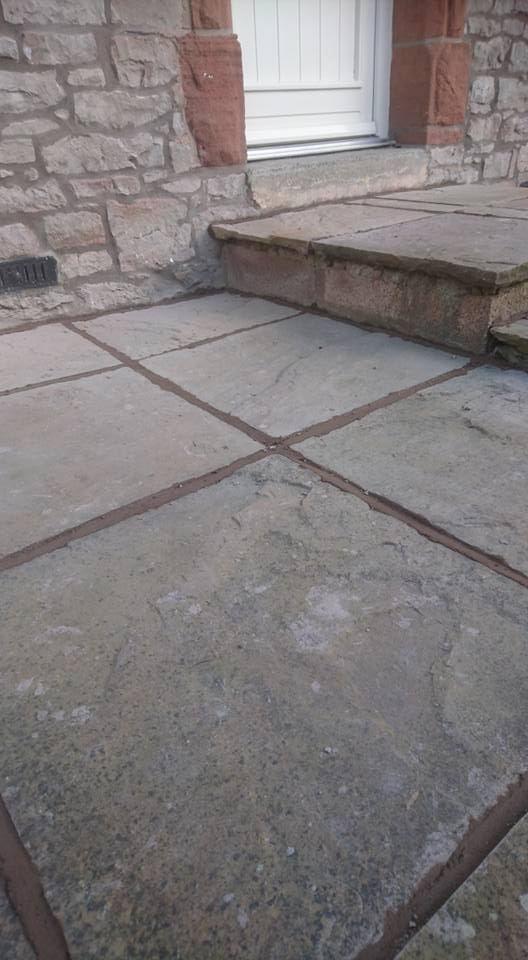 Block Paving by Procter Building Services